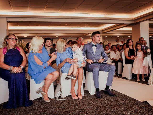 La boda de Pablo y Lucía en Donostia-San Sebastián, Guipúzcoa 200