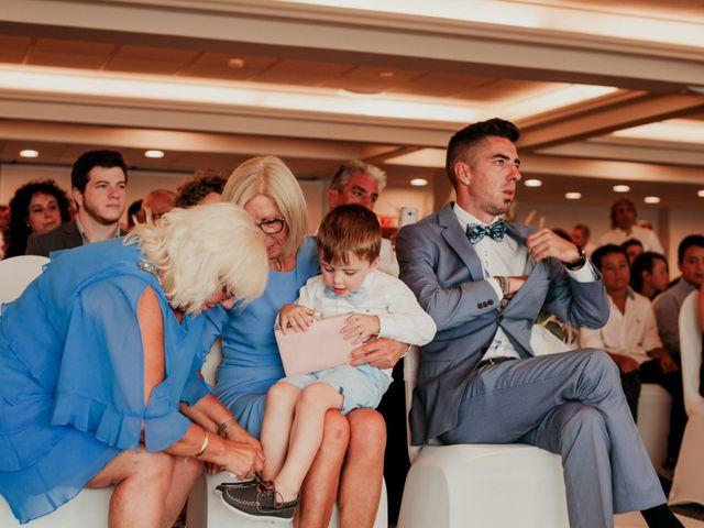 La boda de Pablo y Lucía en Donostia-San Sebastián, Guipúzcoa 204