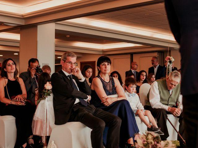 La boda de Pablo y Lucía en Donostia-San Sebastián, Guipúzcoa 207