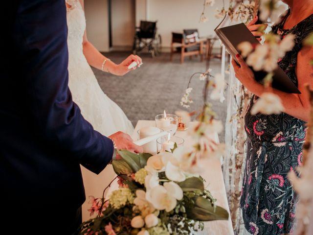 La boda de Pablo y Lucía en Donostia-San Sebastián, Guipúzcoa 209
