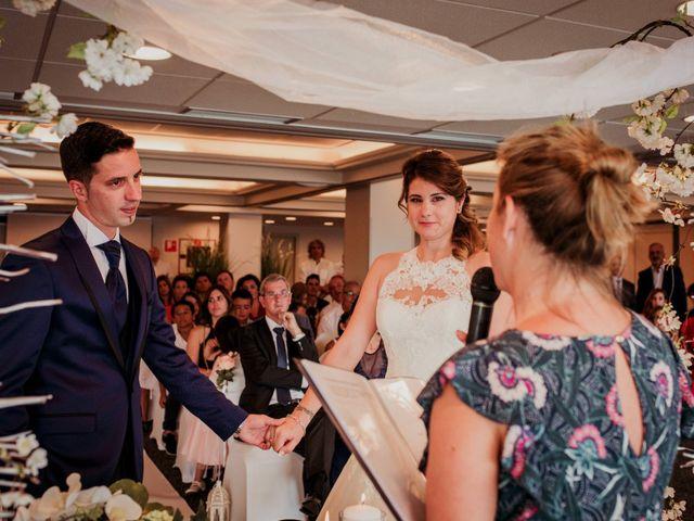 La boda de Pablo y Lucía en Donostia-San Sebastián, Guipúzcoa 216