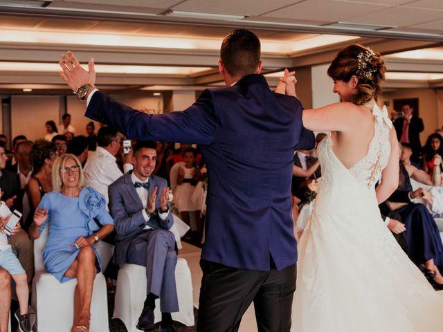 La boda de Pablo y Lucía en Donostia-San Sebastián, Guipúzcoa 220