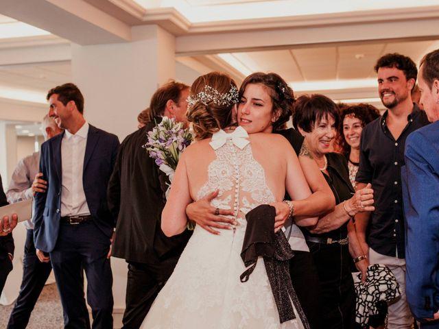 La boda de Pablo y Lucía en Donostia-San Sebastián, Guipúzcoa 224