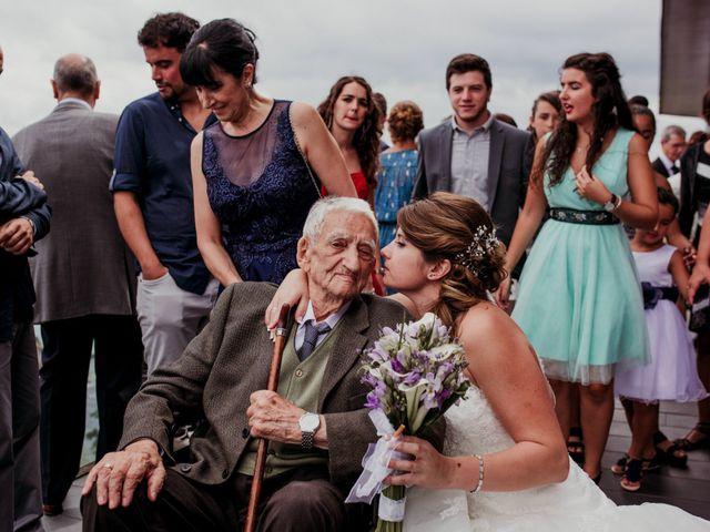 La boda de Pablo y Lucía en Donostia-San Sebastián, Guipúzcoa 227