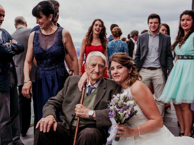 La boda de Pablo y Lucía en Donostia-San Sebastián, Guipúzcoa 228