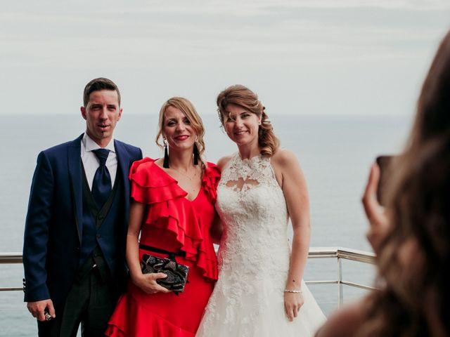 La boda de Pablo y Lucía en Donostia-San Sebastián, Guipúzcoa 239