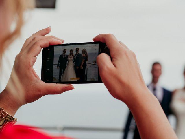 La boda de Pablo y Lucía en Donostia-San Sebastián, Guipúzcoa 240