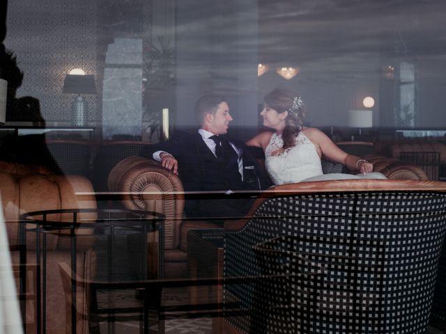 La boda de Pablo y Lucía en Donostia-San Sebastián, Guipúzcoa 248