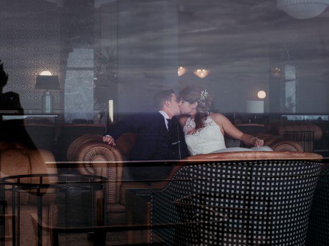 La boda de Pablo y Lucía en Donostia-San Sebastián, Guipúzcoa 249