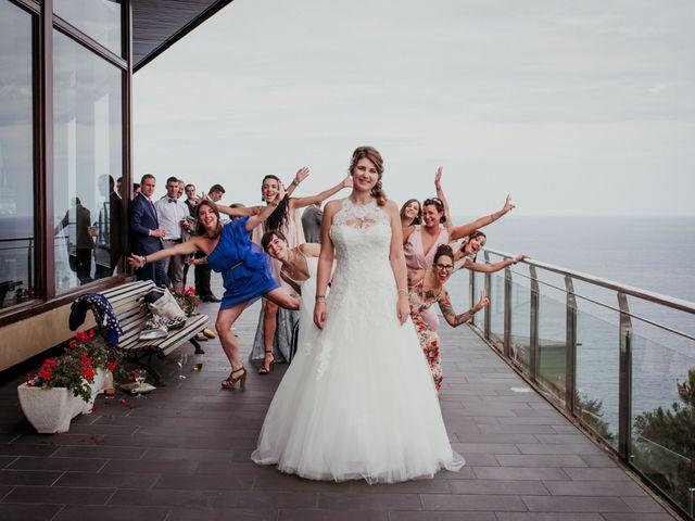 La boda de Pablo y Lucía en Donostia-San Sebastián, Guipúzcoa 278
