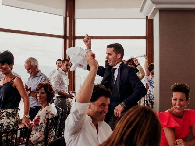 La boda de Pablo y Lucía en Donostia-San Sebastián, Guipúzcoa 299