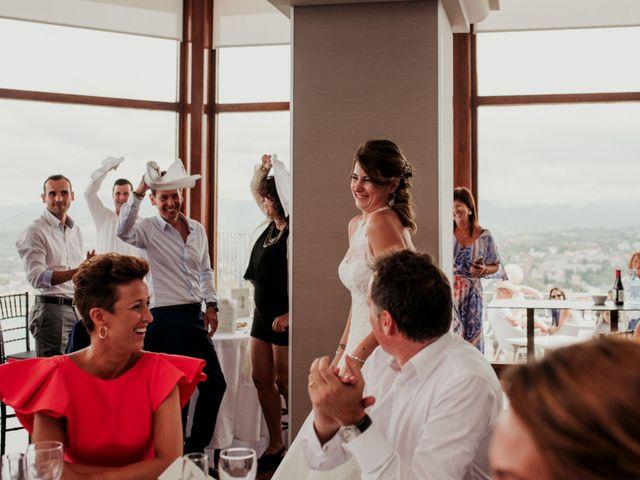 La boda de Pablo y Lucía en Donostia-San Sebastián, Guipúzcoa 302