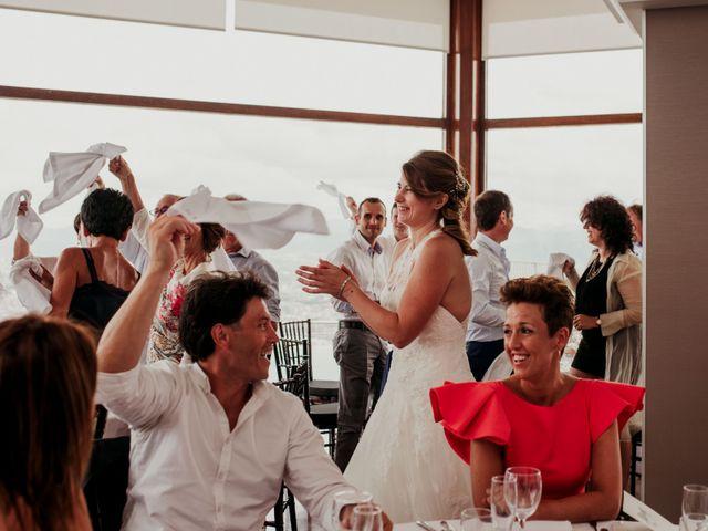 La boda de Pablo y Lucía en Donostia-San Sebastián, Guipúzcoa 303