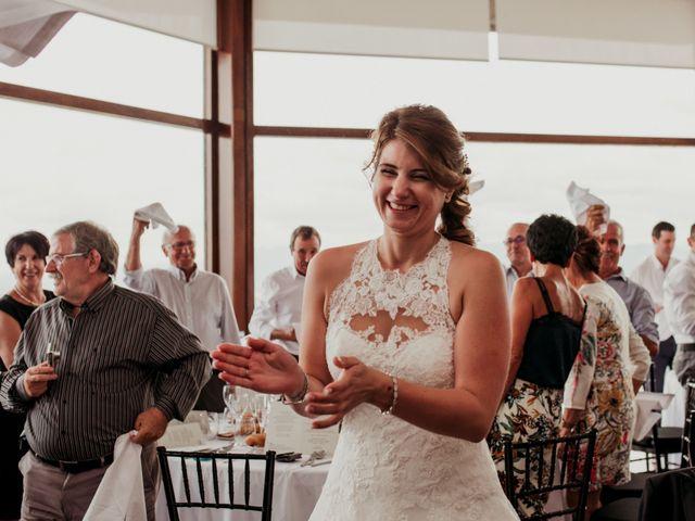 La boda de Pablo y Lucía en Donostia-San Sebastián, Guipúzcoa 304