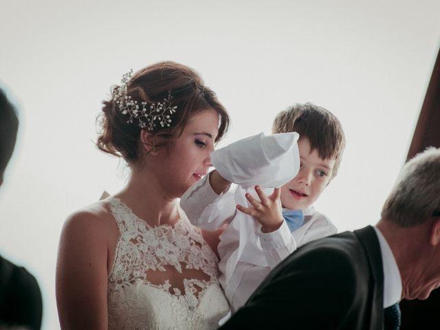 La boda de Pablo y Lucía en Donostia-San Sebastián, Guipúzcoa 307