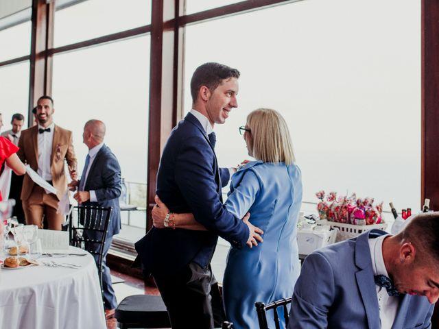 La boda de Pablo y Lucía en Donostia-San Sebastián, Guipúzcoa 314