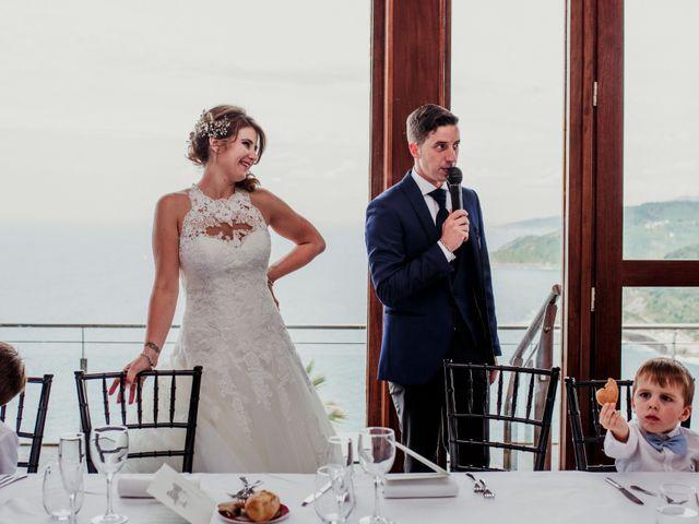 La boda de Pablo y Lucía en Donostia-San Sebastián, Guipúzcoa 316