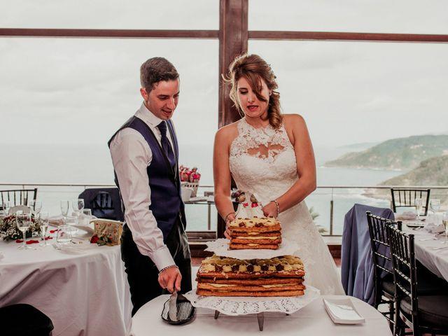 La boda de Pablo y Lucía en Donostia-San Sebastián, Guipúzcoa 327