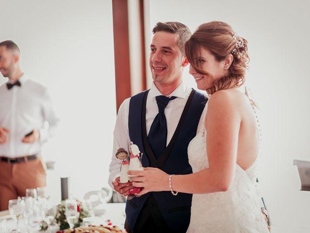 La boda de Pablo y Lucía en Donostia-San Sebastián, Guipúzcoa 329