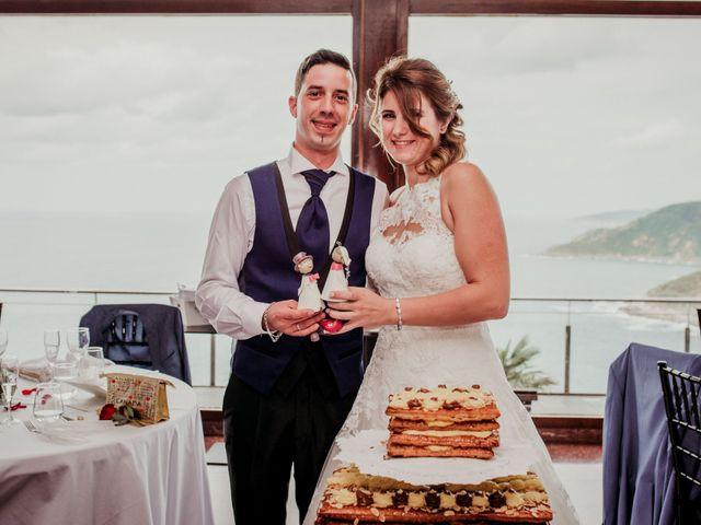 La boda de Pablo y Lucía en Donostia-San Sebastián, Guipúzcoa 2