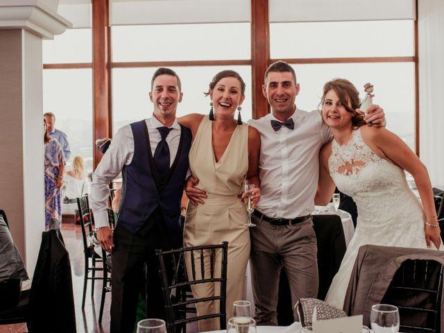 La boda de Pablo y Lucía en Donostia-San Sebastián, Guipúzcoa 336