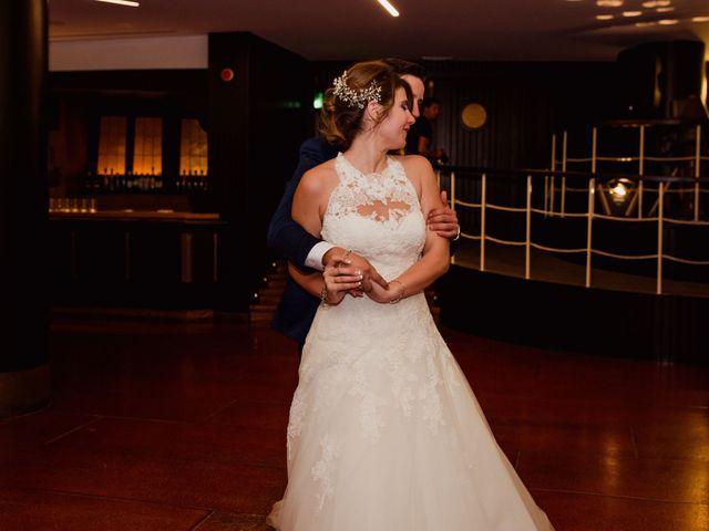 La boda de Pablo y Lucía en Donostia-San Sebastián, Guipúzcoa 370