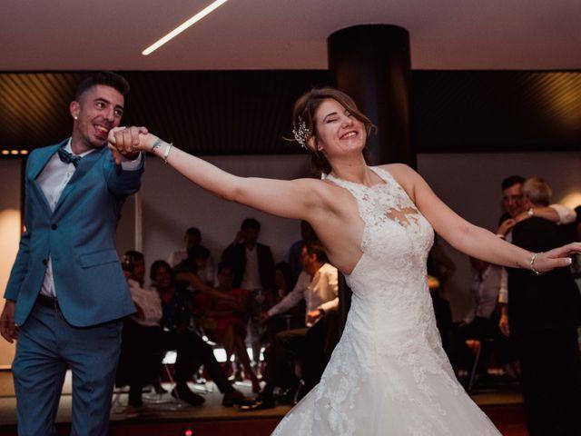 La boda de Pablo y Lucía en Donostia-San Sebastián, Guipúzcoa 387