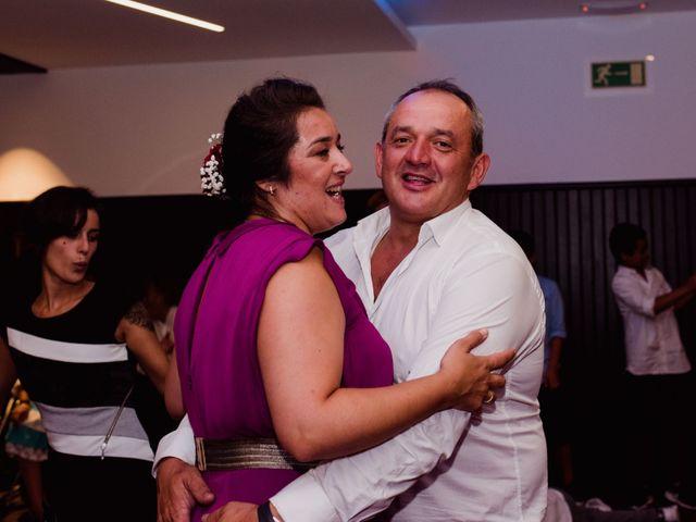 La boda de Pablo y Lucía en Donostia-San Sebastián, Guipúzcoa 427
