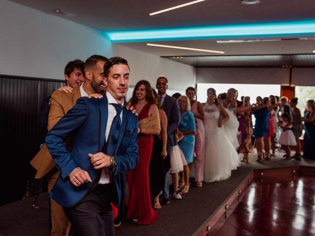 La boda de Pablo y Lucía en Donostia-San Sebastián, Guipúzcoa 452
