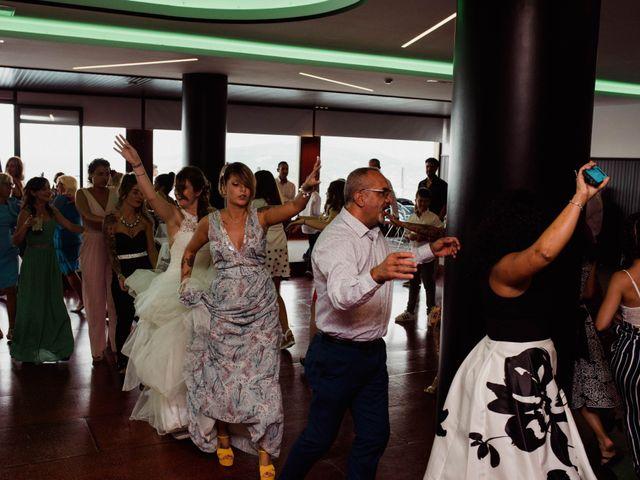 La boda de Pablo y Lucía en Donostia-San Sebastián, Guipúzcoa 462