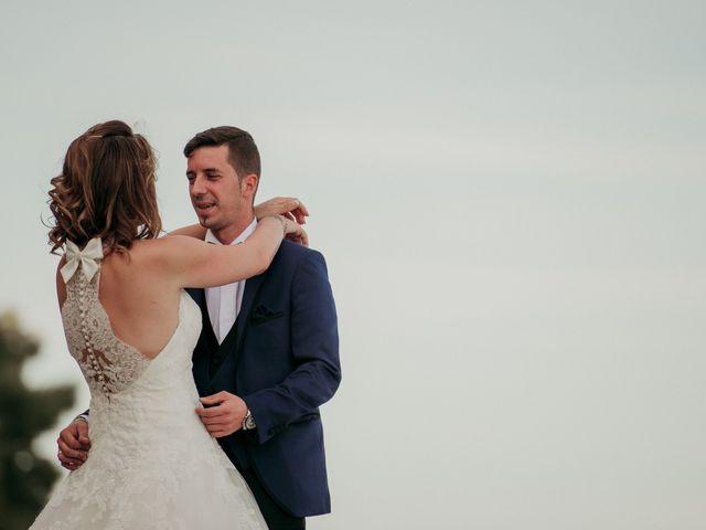 La boda de Pablo y Lucía en Donostia-San Sebastián, Guipúzcoa 479