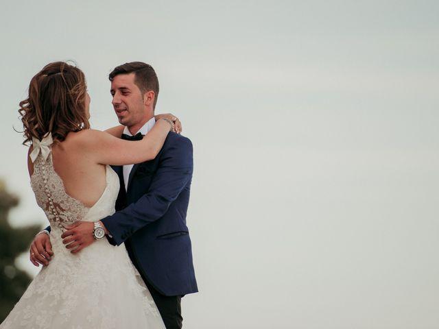 La boda de Pablo y Lucía en Donostia-San Sebastián, Guipúzcoa 480
