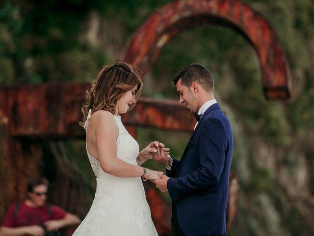 La boda de Pablo y Lucía en Donostia-San Sebastián, Guipúzcoa 483