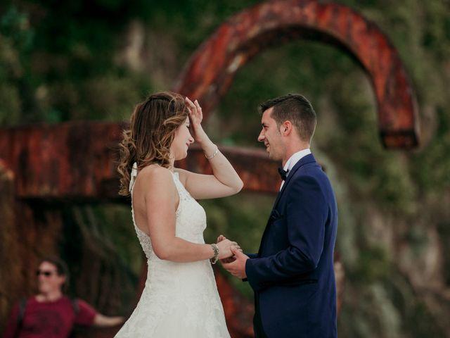 La boda de Pablo y Lucía en Donostia-San Sebastián, Guipúzcoa 484