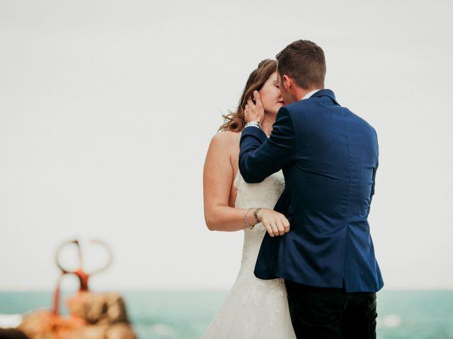 La boda de Pablo y Lucía en Donostia-San Sebastián, Guipúzcoa 491