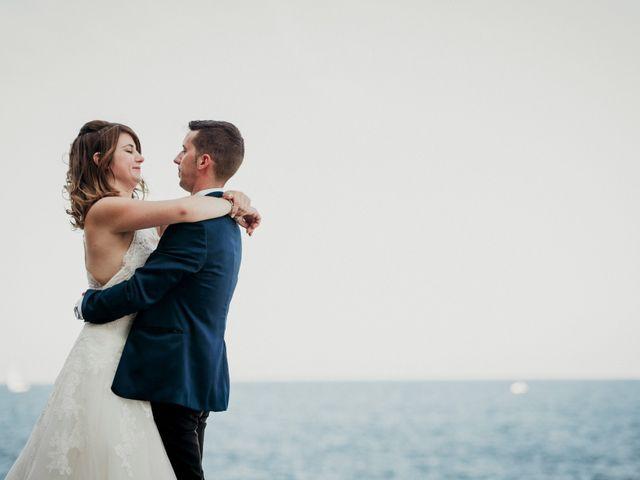 La boda de Pablo y Lucía en Donostia-San Sebastián, Guipúzcoa 494