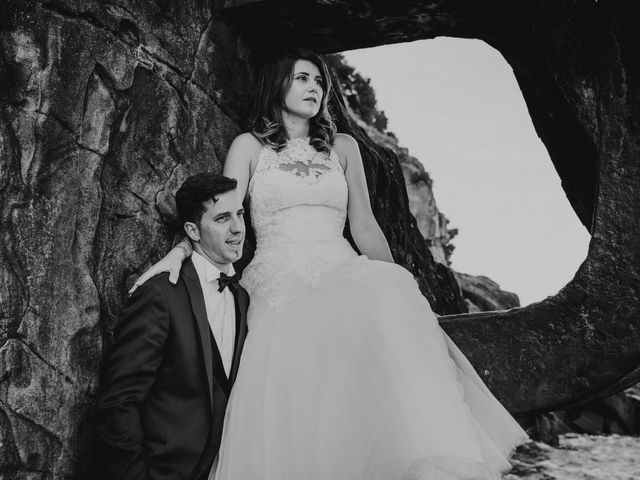 La boda de Pablo y Lucía en Donostia-San Sebastián, Guipúzcoa 509