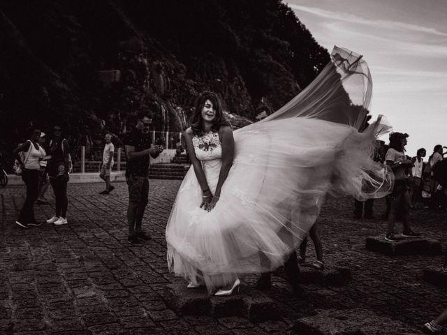 La boda de Pablo y Lucía en Donostia-San Sebastián, Guipúzcoa 518
