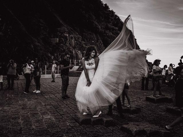 La boda de Pablo y Lucía en Donostia-San Sebastián, Guipúzcoa 519