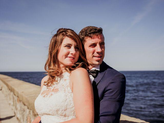 La boda de Pablo y Lucía en Donostia-San Sebastián, Guipúzcoa 534