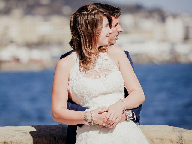 La boda de Pablo y Lucía en Donostia-San Sebastián, Guipúzcoa 536