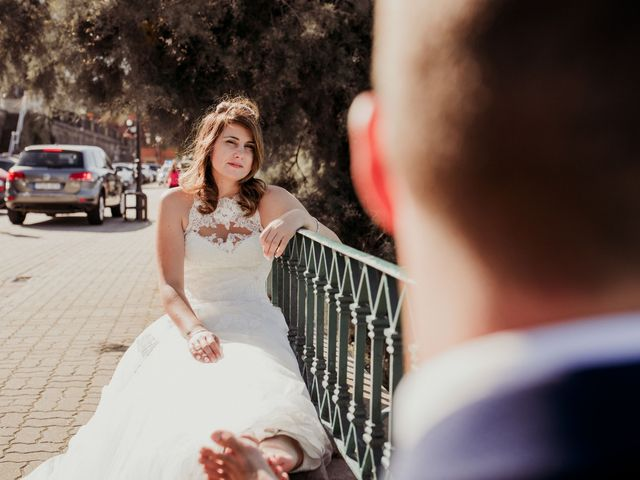 La boda de Pablo y Lucía en Donostia-San Sebastián, Guipúzcoa 544