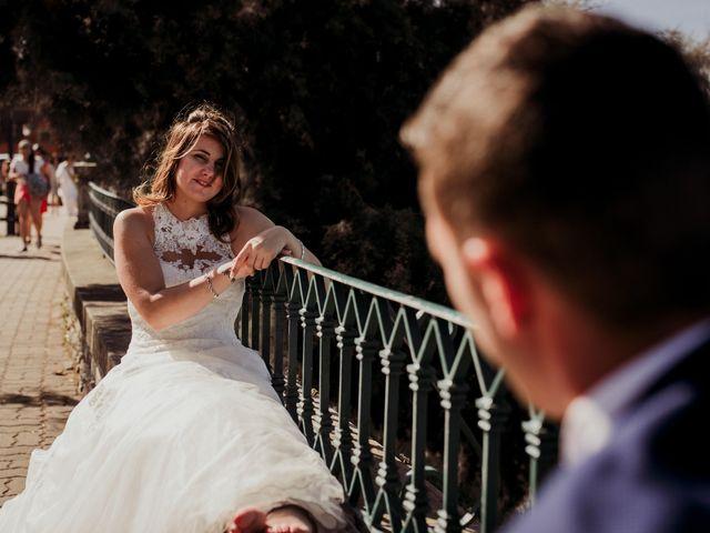 La boda de Pablo y Lucía en Donostia-San Sebastián, Guipúzcoa 545