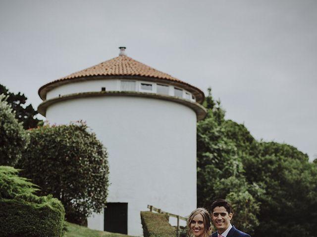 La boda de Albert  y Iria  en Eiron, A Coruña 4
