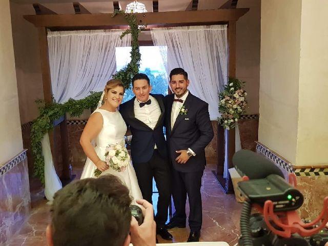 La boda de Rosa  y David   en Córdoba, Córdoba 6