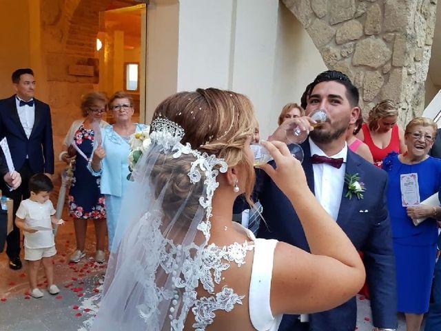 La boda de Rosa  y David   en Córdoba, Córdoba 8