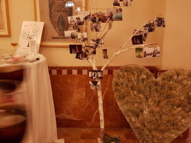 La boda de Rosa  y David   en Córdoba, Córdoba 10