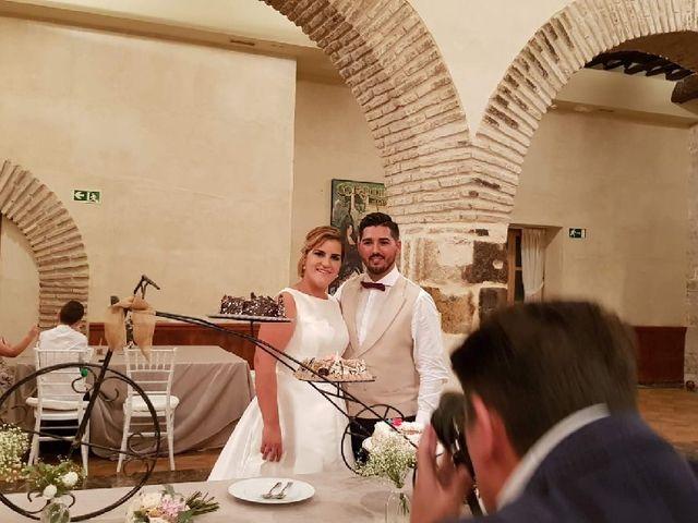 La boda de Rosa  y David   en Córdoba, Córdoba 12