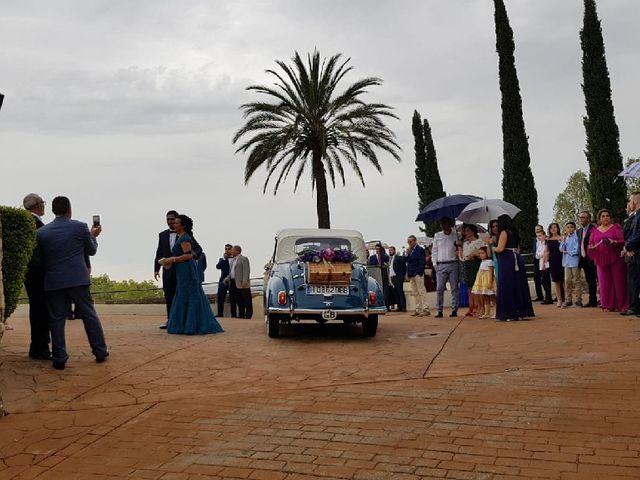 La boda de Rosa  y David   en Córdoba, Córdoba 16