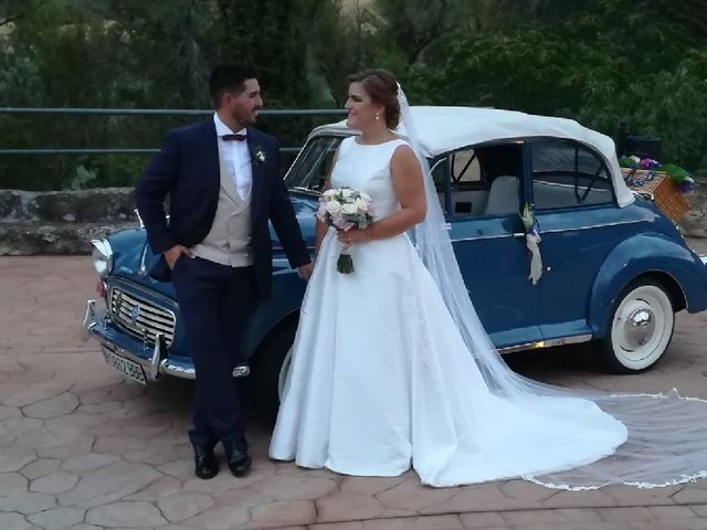 La boda de Rosa  y David   en Córdoba, Córdoba 18